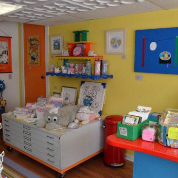 Shop scene 05